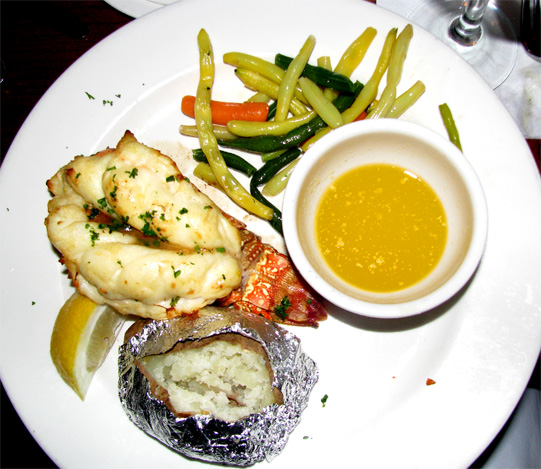 7oz Brazilian Lobster Tail